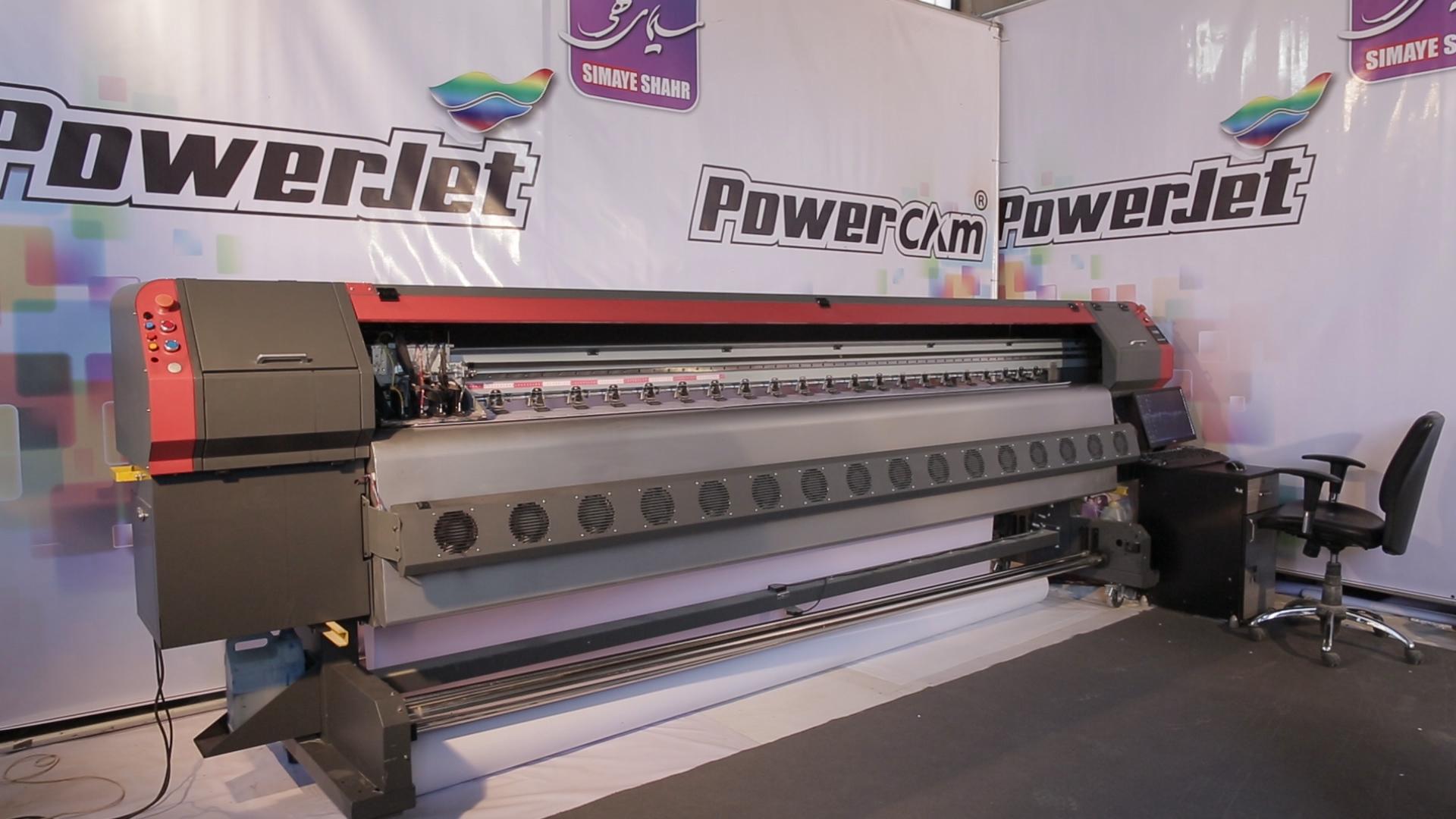 تفاوت خرید دستگاه چاپ بنر با دیگر دستگاه های صنعتی