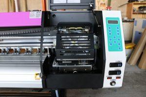دستگاه چاپ اکوسالونت و جوهرهای اکوسالونت